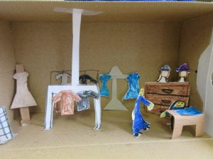 Colonial Dressmaker | Stuffy's Blog